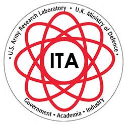 Image result for international technology alliance logo