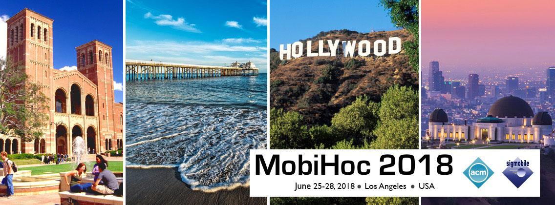 MobiHoc 2018 | Helpful Maps