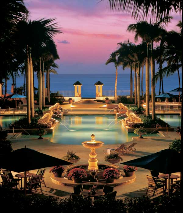 El san juan hotel and casino isla verde